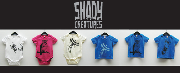 Shady Creatures